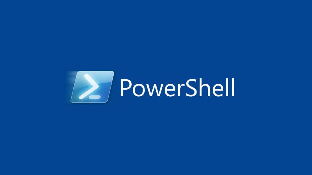 PowerShell Automation